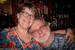 Sally and Tom...