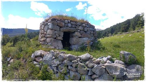 barracadeviña pedra seca aransa lleida catalunya pedraseca