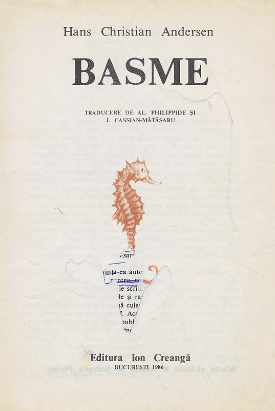 Basme Andersen 1986_0b01