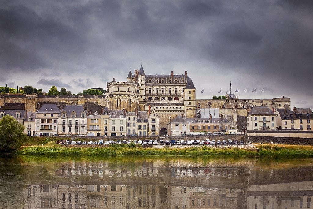 :: château d'amboise ::