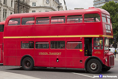 AEC Routemaster - ALD 933B - RM1933 - Stagecoach - 15 Tower Hill - London 2017 - Steven Gray - IMG_0460