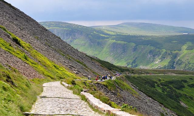 Karkonosze mountains, Nikon D5000, AF-S DX VR Zoom-Nikkor 18-200mm f/3.5-5.6G IF-ED [II]