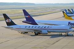 Cargojet Airways