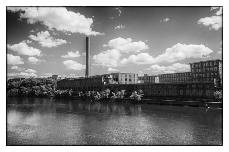 2017-07-09 Lowell Mill Buildings