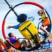 Tornadic Flying @ 2016 Chesterfield County Fair - Chesterfield, VA