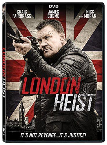 LondonHeist