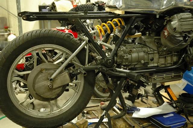 Moto Guzzi SP 1000 - 1983 - Page 6 35840728365_87a3bee854_z