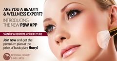 Beauty Salon App - Personal Beauty Wellness Photo Album