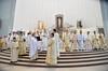 Pielgrzymka grekokatolików do Łagiewnik, 20 V 2017