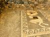 Lentas/Λέντας, Crète, Grèce: sanctuaire d'Esculape.