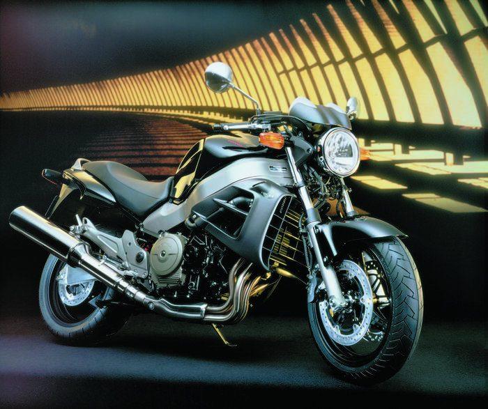 Honda X-11 CB 1100 SF X-Eleven 2001 - 54