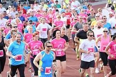 T-Mobile Olympijský běh znovu připomene olympijské myšlenky