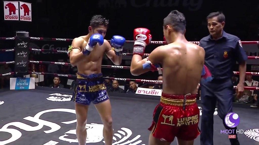 Liked on YouTube: ศึกมวยไทยลุมพินี TKO ล่าสุด 3/4 27 พฤษภาคม 2560 มวยไทยย้อนหลัง Muaythai HD 🏆