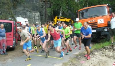 Pančavův běh vyhrál potřetí Griger