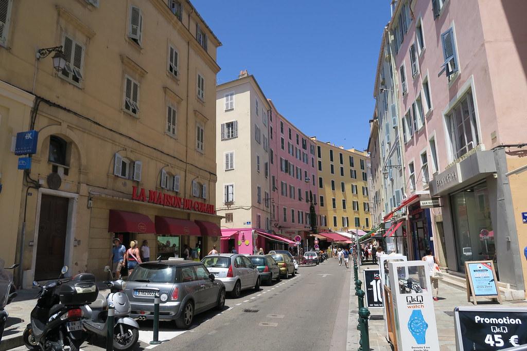 1094 Corse - Ajaccio