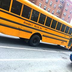 2007? Freightliner FS-65, Grandpa's Bus Co. Bus#2341, Air Brakes, Air Ride, Radio N/A, No AC.
