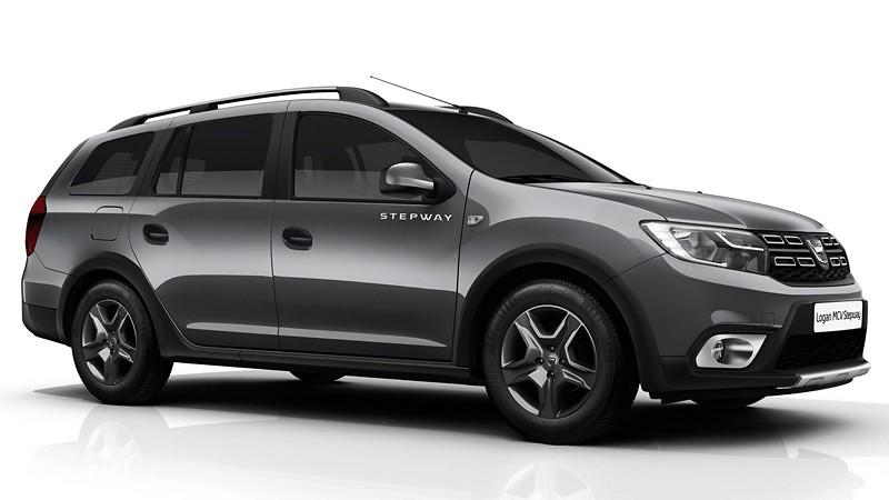 Dacia Logan MCV Freedom 00002