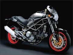 Ducati 916 MONSTER S4 2003 - 1