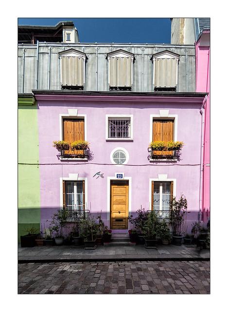 23 Rue Crémieux