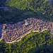 Pitigliano, Toscana by Aerial Photography
