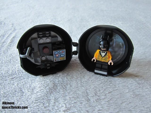 Lego Batman Battle Pod p10