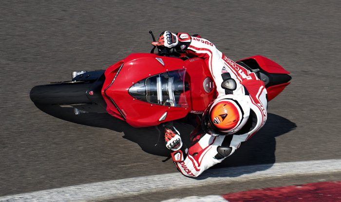 Ducati 1299 Panigale 2017 - 10
