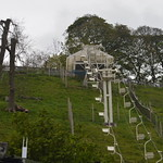 England`s First Chairlift
