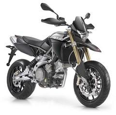 Aprilia SMV 750 DORSODURO 2014 - 6