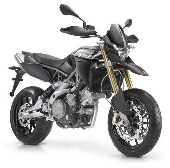 Aprilia SMV 750 DORSODURO 2012 - 6