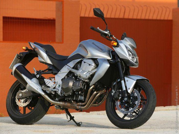 Kawasaki Z 750 2011 - 28