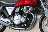 Honda CB 1100 EX 2018 - 15