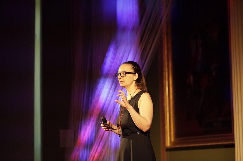 Maren Kießling (speaker)