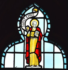 St Luke (GER Smith, 1950)