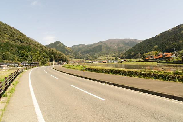 Tsuwano Valley
