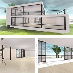 848 – RFL Home & Garden Expo: Glas House