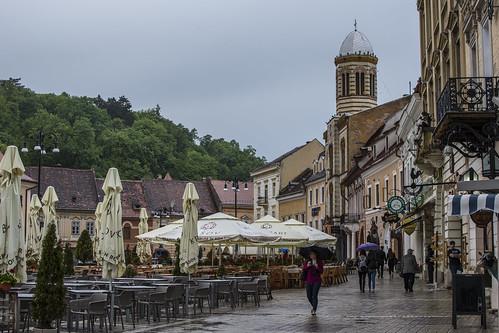 Brasov - Rumania