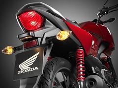 Honda CBF 125 2018 - 5