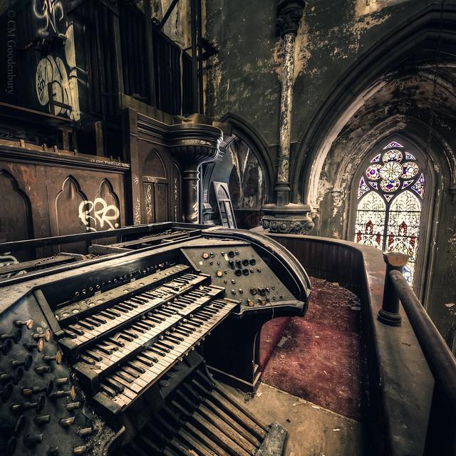 An Epilogue for Days Forgotten | St. Peter & Paul