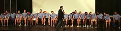 Hypnotist in Action, Grad Fest