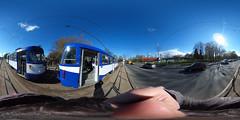 Riga tram Tatra T3 51503