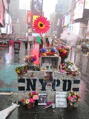 Alyssa Elsman RIP Memorial - Times Square 2017 NYC 6362
