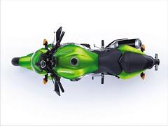 Kawasaki Z 750 2011 - 29