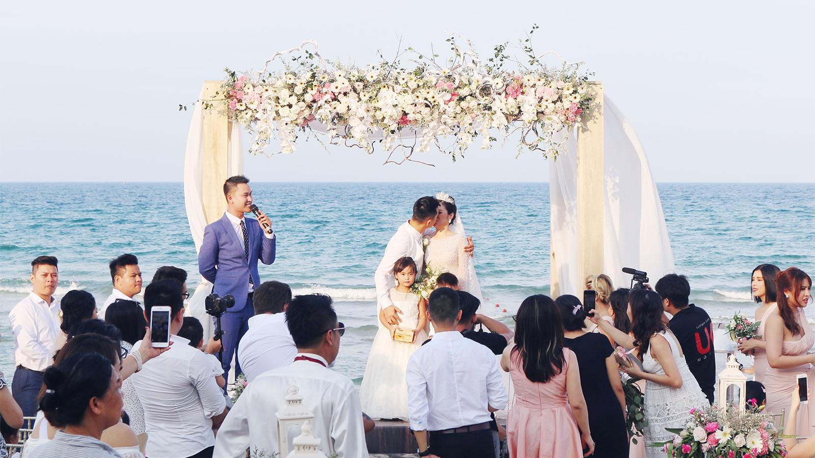 Premier Village Danang Resort Managed By AccorHotels - Nơi tổ chức đám cưới xa hoa bậc nhất Việt Nam