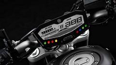 Yamaha MT-07 700 2015 - 11