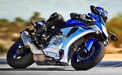 Yamaha YZF-R1 1000 2019 - 5