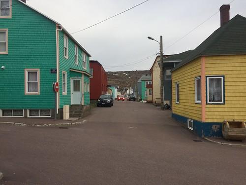 St.Pierre & Miquelon, 2017