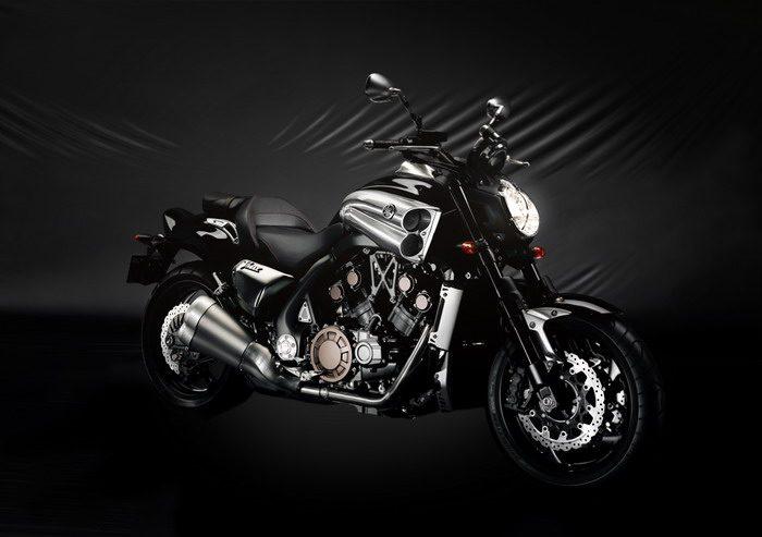 Yamaha 1700 V-MAX 2012 - 25