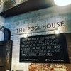 Great night out with friends at the @theposthousederby - clever concept! #derby