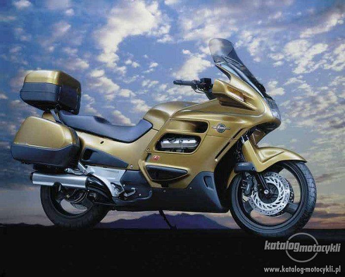honda st 1100 pan european 1994 galerie moto motoplanete. Black Bedroom Furniture Sets. Home Design Ideas