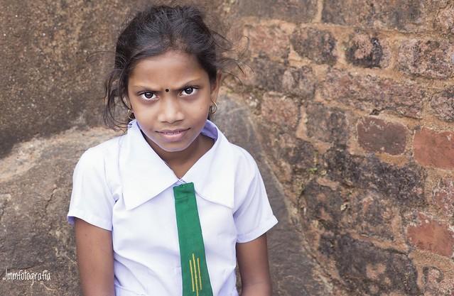 Gente de Sri Lanka / People from Sri Lanka